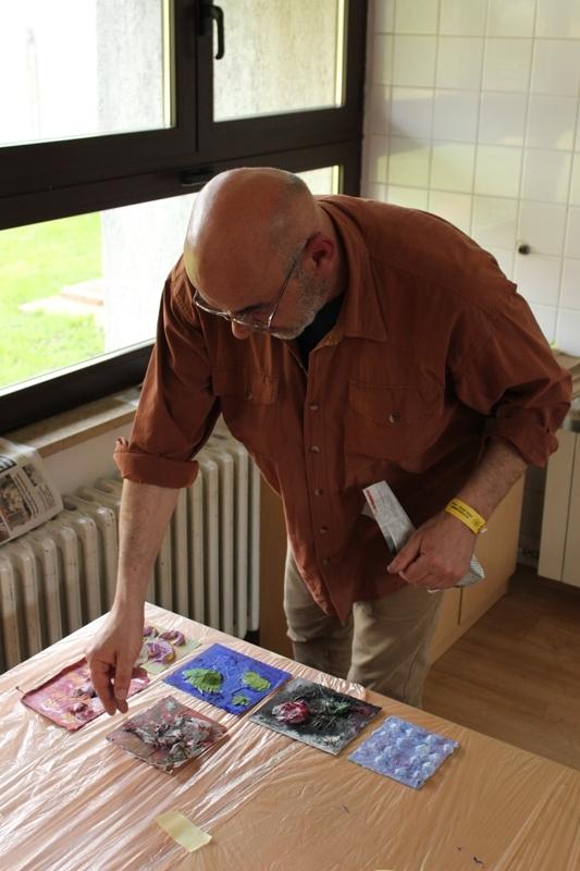 2. Stjepan Mrganic, Slikarska radionica, 6.4.2014 (3)