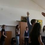 Scenska 2, Lea Vukic