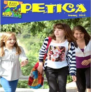 petica