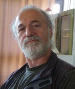 Boris Roce, voditelj Keramičke radionice