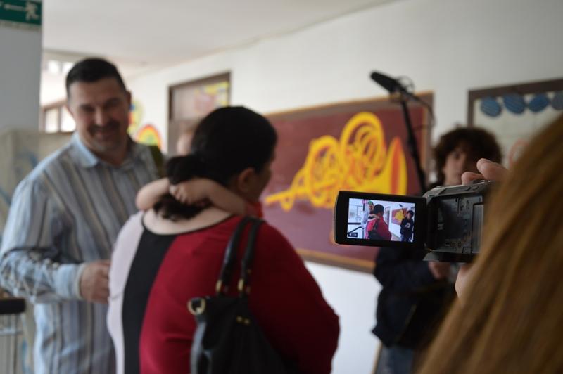 Video – dokumentarna radionica, Ana Peček