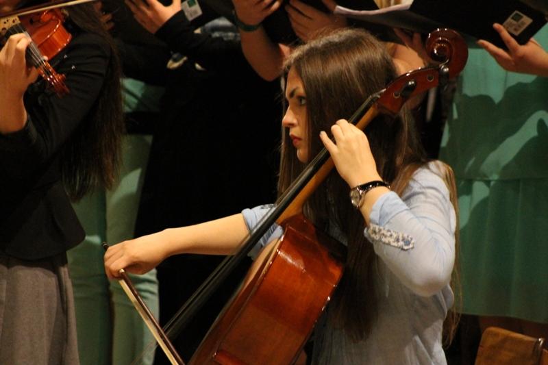 Koncert u crkvi sv.Pelagije